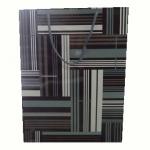 ถุงกระดาษ แพ็คโหลคละลาย ขนาด 22x29 cm รหัส 0910
