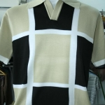 เสื้อยืดผู้ชาย แขนสั้น Cotton เนื้อดี รหัส MC1624 (Freesize)