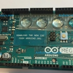 Arduino Mega2560 Rev3 (Board from Italy) + Free USB Cable