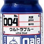 004 Ultra Blue