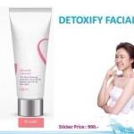 Seoul Secret Detoxify Cleanser โซล ซีเคร็ท ดีท็อกซิฟาย คลีนเซอร์