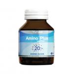 AMSEL AMINO LECITHIN PLUS 45 แคปซูล