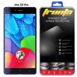 ฟิล์มกระจก Tronta vivo X5 Pro