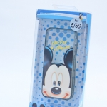 เคสไอโฟน4S เคสฝาหลัง ลายการ์ตูน Mickey Mouse