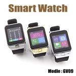 นาฬิกาโทรศัพท์ Smart Watch GV09 Phone Watch ลดเหลือ 500 บาท ปกติ 3,300 บาท