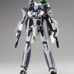 1/72 Macross Delta VF-31F Siegfried (Messer Ihlefeld Custom) Plastic Model