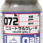 072 Netural Grey II