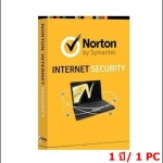 Norton™ Internet Security 2015 1 ปี/ 1PC (เฉพาะ Key-code)