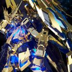 [P-Bandai] PG 1/60 RX-0 Unicorn Gundam 03 Phenex
