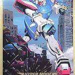 1/144 Shining Gundam Hyper Mode Ver. (สีทอง)