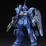 [Expo] HGUC 1/144 Pale Rider Land Battle Equipment Specification HADES MODE Extra Finish Ver.