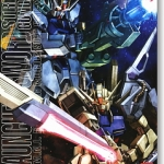 MG 1/100 LAUNCHER / SWORD STRIKE GUNDAM