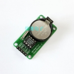 Real Time Clock Module RTC (DS1302)