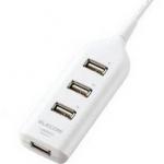 USB 2.0 hub 4 ports