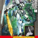 1/100 Full Mechanic Gundam Bael