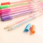 ปากกาสี-Candy Chalk Gel Pen