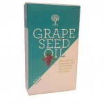 GRAPE SEED OIL (HYLIFE NETWORK)