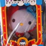 Mc Hello Kitty Flying shells circus of life