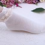 ถุงเท้าขอบลูกไม้มีระบายน่ารักๆ
