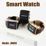 นาฬิกาโทรศัพท์ Smart Watch DM08 Phone Watch ลดเหลือ 500 บาท ปกติ 6,270 บาท