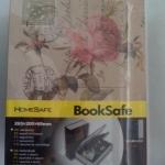 book safe ขนาด 265*200*65 มม. รหัส 0905