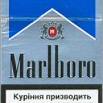 น้ำยาบุหรี่ไฟฟ้า Marlboro Crisp Mint 10ml