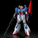 HGUC 1/144 Z Gundam [Gunpla Evolution Project]