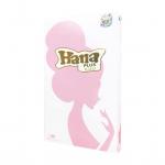 Hana Girl Plus ฮานะเกิร์ล พลัส อาหารเสริมเพื่อผู้หญิง