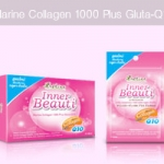Marine Collagen 1000 Plus Gluta-Q10