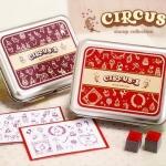 ชุดตัวปั้ม - Circus (DIY)