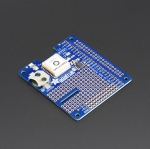 Adafruit Ultimate GPS HAT for Raspberry Pi A+/B+/Pi 2 / Pi 3 - Mini Kit