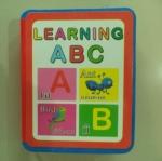 สมุดโฟม ABC รหัส 1094