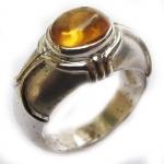 แหวนพลอย แอมเบอร์