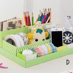 Box-D จัดระเบียบของอเนกประสงค์ DIY