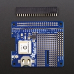 GPS HAT for Raspberry Pi 3/ Pi 2 / A+/ B+ (By Adafruit)