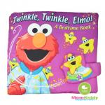 หนังสือผ้า Twinkle Twinkle Elmo