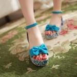 รองเท้าผู้หญิง Pre Order pangmama 0976