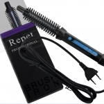 No.26 > Repet Professional เครื่องม้วนผมลอนไฟฟ้า Natural Ion Therapy (Black)