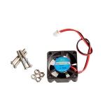 Cooling Fan for Raspberry Pi 2 / 3 พัดลมระบายความร้อน (13200rpm)