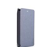 เคสXiaomi Mi4 ฝาพับ nillkin Sparkle Leather Case สีดำ