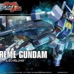 HG 1/144 EXTREME GUNDAM