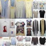 ยกถุงเสื้อ เดรส แฟชั่นฟรีไซคละแบบส่ง 20 ตัวๆละ 59 บาทยอดโอนรวมส่งแล้ว 1380บ.