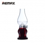 โคมไฟ ตะเกียง LED สีแดง