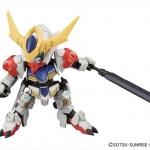 BB402 Gundam Barbatos Lupus DX