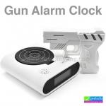 นาฬิกาปลุก Gun Alarm Clock ราคา 460 บาท ปกติ 1,150 บาท