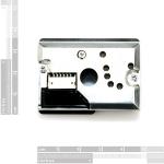 Sharp Dust Sensor (GP2Y1010AU0F)