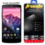 ทัชสกรีนลื่นไหล! ฟิล์มกระจก ตอลต้า Google Nexus5/D821