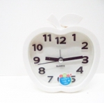 นาฬิกาแอปเปิ้ลสีขาว รหัส 1604