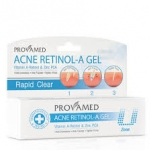 Provamed Acne Retinol-A Gel Rapid Clear 10 g
