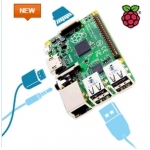 Raspberry Pi Model B+ (Made in UK)
